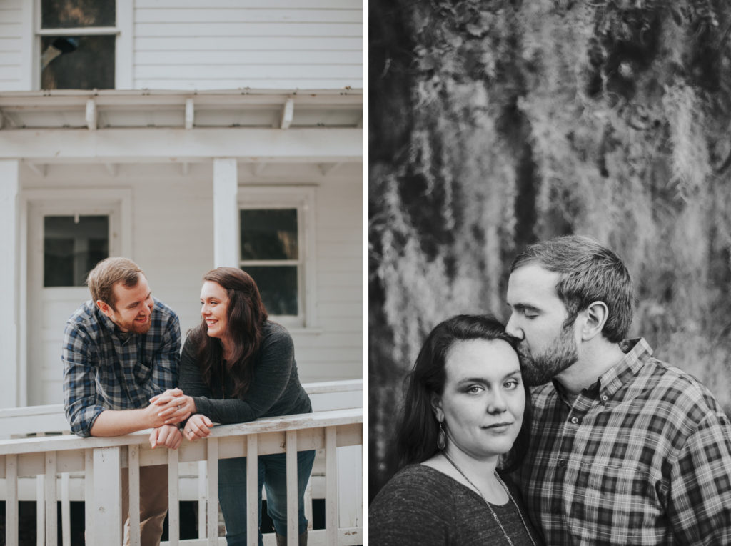 Couple - engagement photos