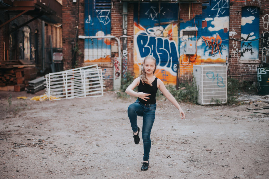 dance photographer - tap dance