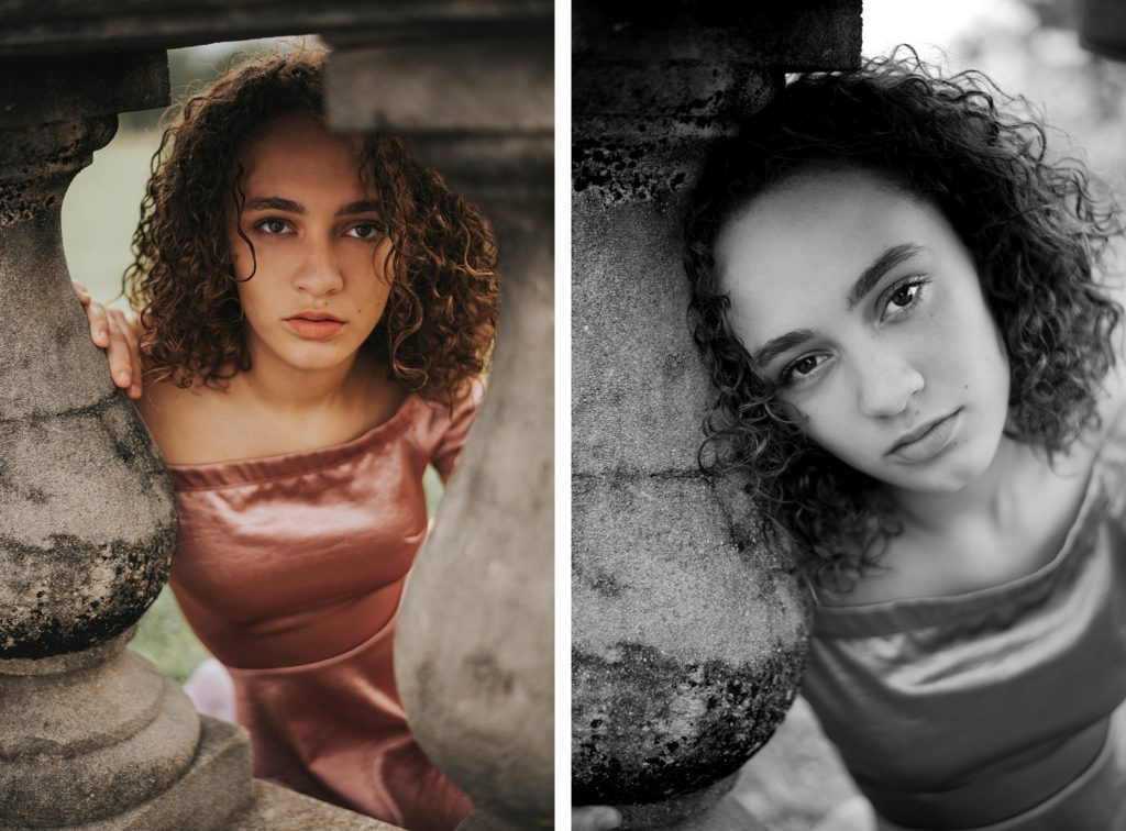 Addisyn's portraits | Stephanie Acar, Photographer